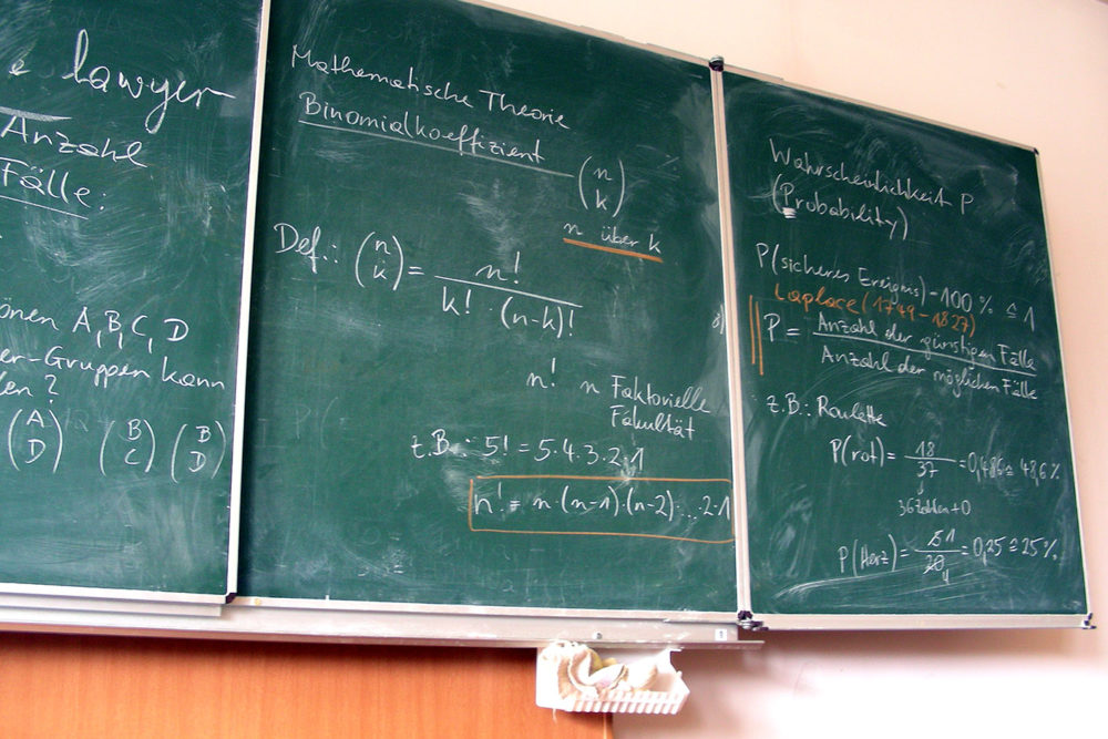 Ziel des Projektes: Europa in die Schulen bringen