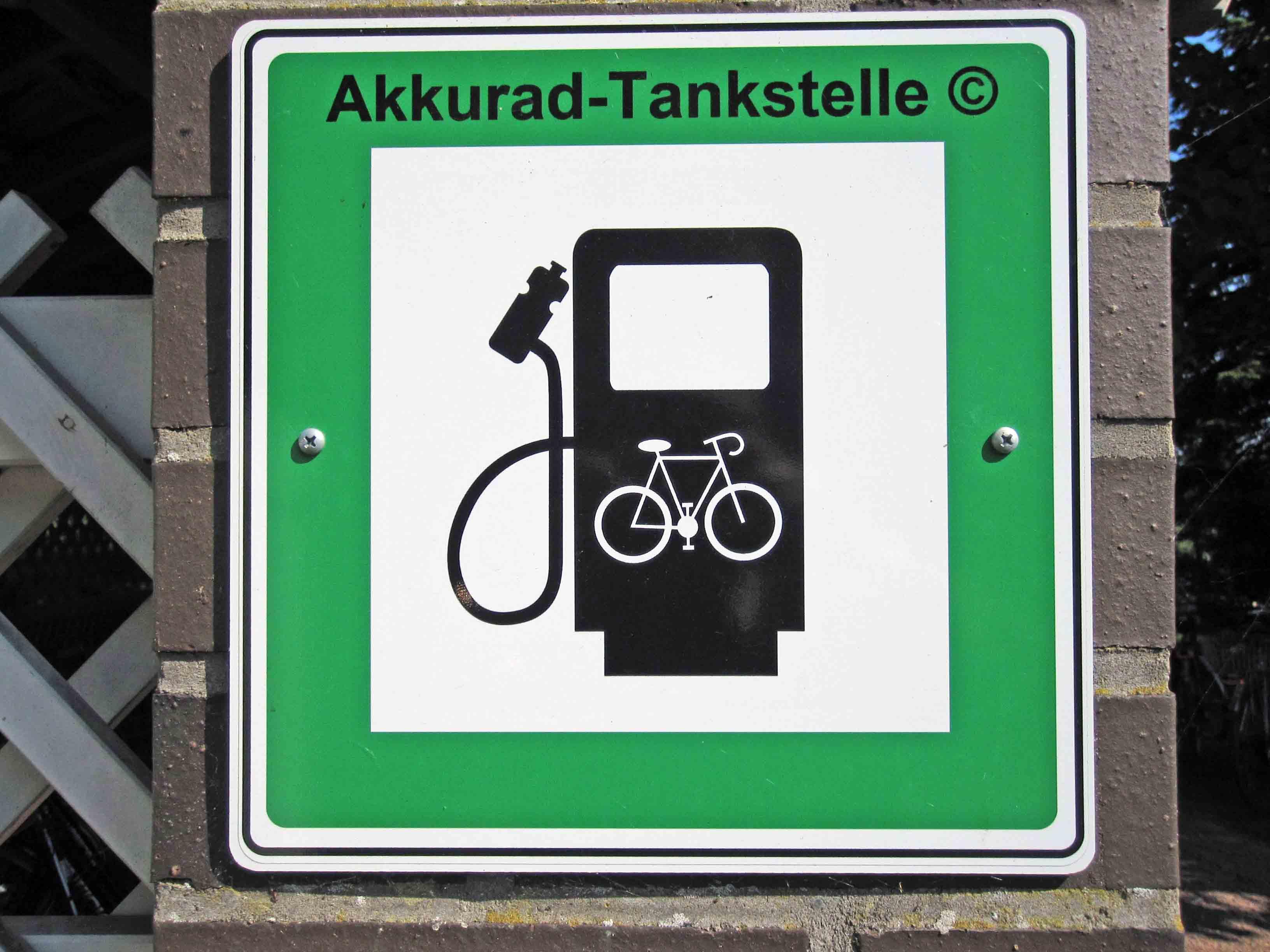 Vom Traktor zum E-Bike: EU-Förderschwerpunkte ändern sich.
