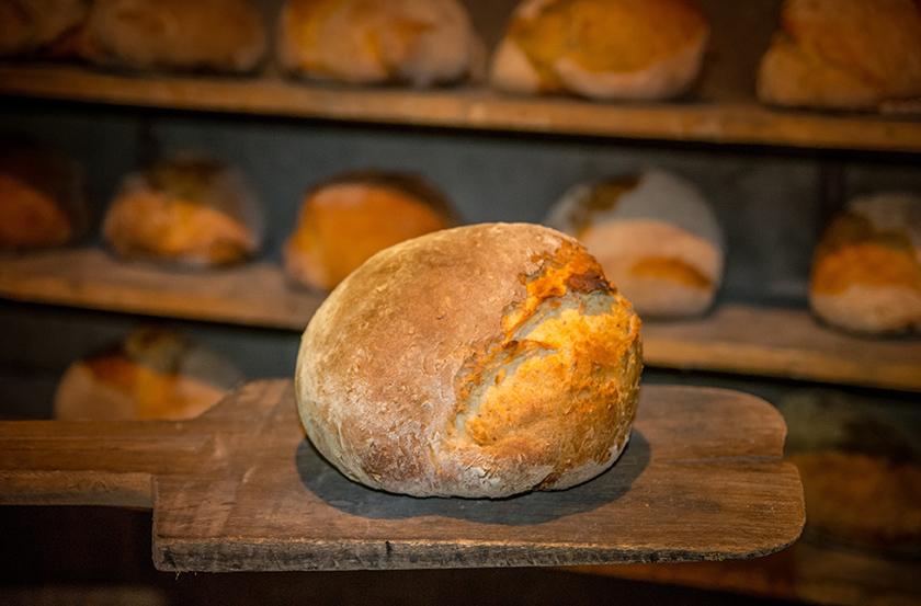 Von der EU mit dem Zukunftspreis ausgezeichnet: ein Bäcker aus dem Nuthetal (Kreis Sree-Neiße). Foto: Pixabay/gemeinfrei