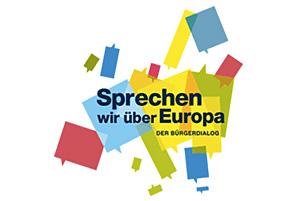 Europa: Bürgerdialog der Bundesregierung